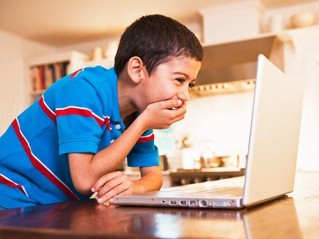 kid-computer
